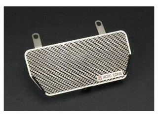 モトコルセ MOTO CORSE オイルクーラー関連パーツ TITANIUM PROTECTION SCREEN for OIL COOLER-DUCATI 996R/998