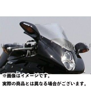 モトコルセ Optical Windscreen/CLEAR for MV AGUSTA F4-1000 MOTO CORSE
