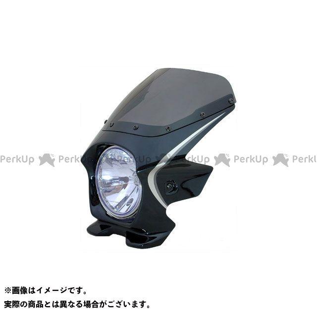 ブラスター2 CB1100 ビキニカウル CB1100(10~) カラー:パールセイレンブルー(ストライプ) スクリーン仕様:エアロ BLUSTER2