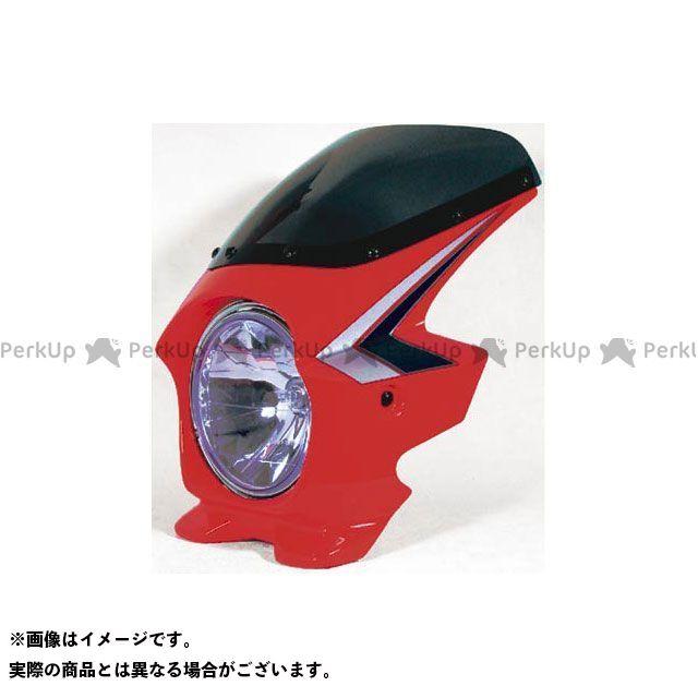 ブラスター2 CB1300スーパーフォア(CB1300SF) ビキニカウル CB1300SF カラー:イタリアンレッド(ストライプ) スクリーン仕様:スタンダード BLUSTER2