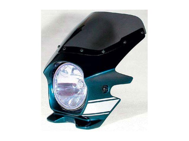 ブラスター2 ゼファー750 ゼファー カイ ビキニカウル ZEPHYR X/750(06) カラー:メタリックオーシャンブルー スクリーン仕様:スタンダード BLUSTER2