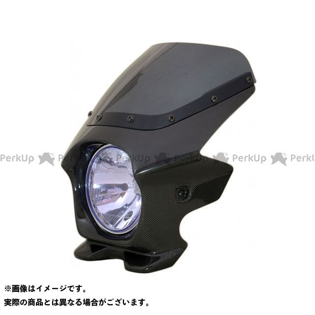 送料無料 ブラスター2 CB1300スーパーフォア(CB1300SF) カウル・エアロ ビキニカウル フルカーボン仕様 CB1300SF(03~) スタンダード