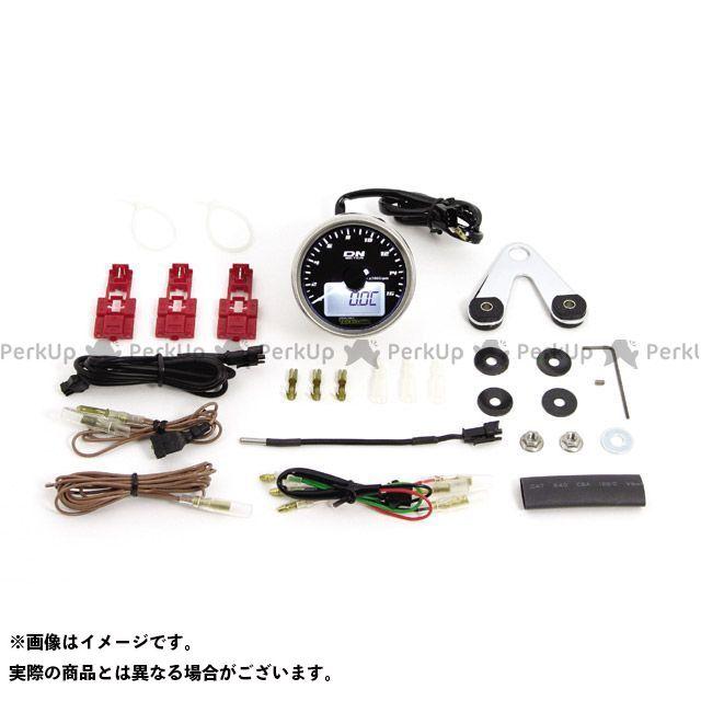 SP武川 汎用 ミディアム DNタコメーター T2(ホワイトLED) メーカー在庫あり TAKEGAWA