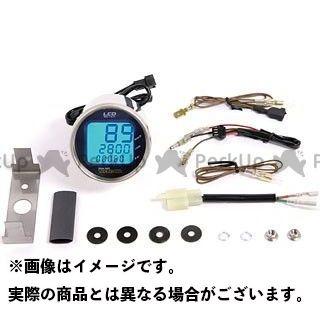 SP武川 マグナ50 MAGNA50ラージLCDαスピード&タコメーターキット TAKEGAWA