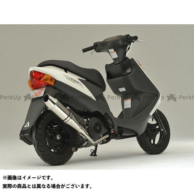 SPI アドレスV125 テンペスト Type-RC 仕様:SPIエンブレム有り オプション:サイレント仕様 エスピーアイ