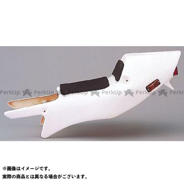 【エントリーで最大P21倍】SPI TZM50R SPIスペシャルシート・ストリートタイプ TZM50R(ホワイト) エスピーアイ