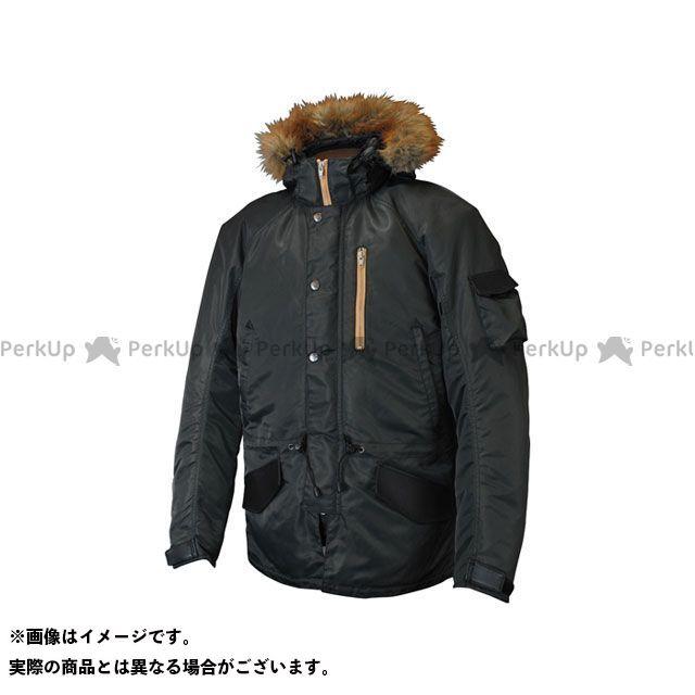 CLEVER HOMME COJ-123 WINTER JACKET カラー:ブラック サイズ:M クレバーオム