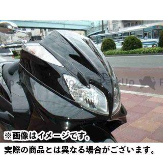 コタニ グランドマジェスティ250 グランドマジェスティ(SG15J)用 デビルマスク カラー:純正塗装済 KOTANI MOTORS