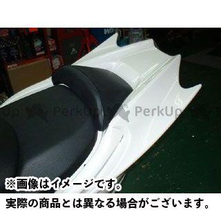 コタニ フォルツァX フォルツァZ FORZA(MF08)用デビルウイング カラー:純正塗装済(白) タイプ:Xtype KOTANI MOTORS