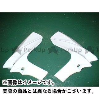 コタニ フォルツァX フォルツァZ カウル・エアロ FORZA(MF08)用デビルサイドカウル 純正塗装済(白) Xtype