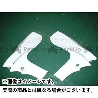 コタニ フォルツァX フォルツァZ カウル・エアロ FORZA(MF08)用デビルサイドカウル 純正塗装済(赤) Ztype