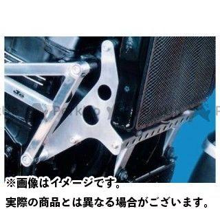 クラフトマン ニンジャ900 カワサキ汎用 オイルクーラー関連パーツ オイルクーラーステー Ninja用