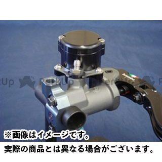 クラフトマン 汎用 Brembo 14-19RCS BEAKE M/CYL用 リザーバータンク カラー:シルバー CRAFTMAN