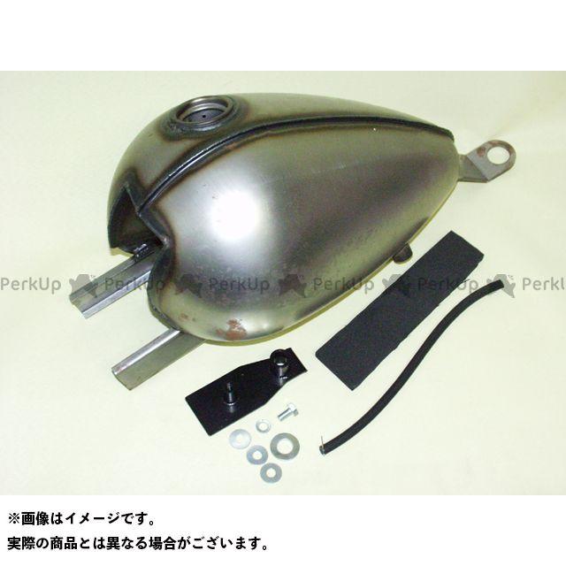 【特価品】ビッグシーダー SR400 SR500 SRエッグスチールタンク BIG CEDAR
