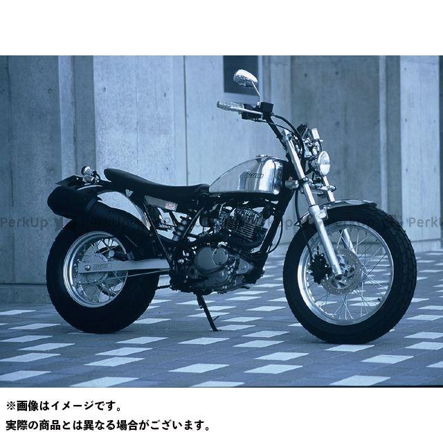 【特価品】ビッグシーダー バンバン200 アルミタンクTYPE-4 BIG CEDAR