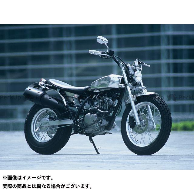 【特価品】ビッグシーダー バンバン200 フラットサイドアルミタンク BIG CEDAR