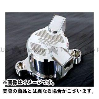 プロドラッグ ニンジャZX-10 ZX-10用 パワーレリーズキット カラー:クロームメッキ PRO Drag