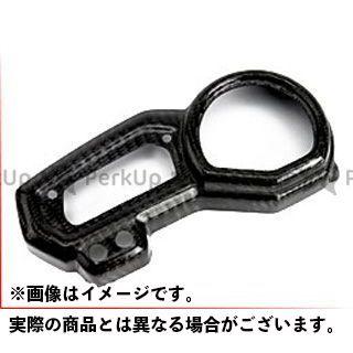 送料無料 エヌエーオー FZ1(FZ1-N) メーターカバー類 メーターカバー 綾織りカーボン