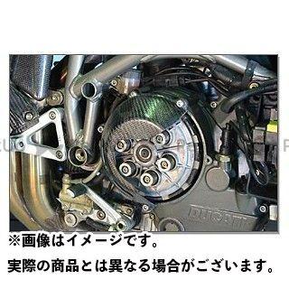 エヌエーオー クラッチカバー 綾織りカーボン TYPE-D  nao