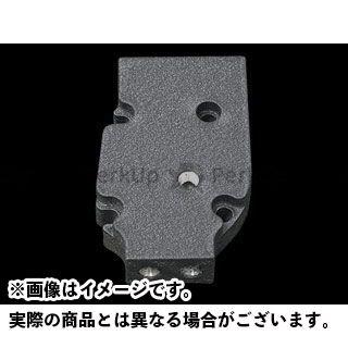 ジムズ ハーレー汎用 ボトムフィードオイルポンプカバー 92-99yBT ブラック JIMS