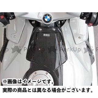 ササキスポーツ K1200R K1200Rスポーツ K1300R その他外装関連パーツ バッテリーカバー ドライカーボン