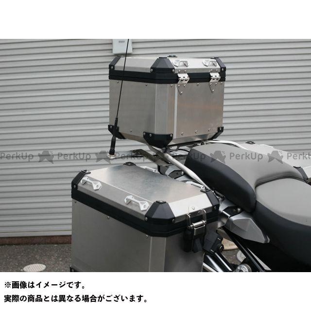ササキスポーツ R1200GSアドベンチャー 無線アンテナブラケット 仕様:ロング ササキスポーツクラブ