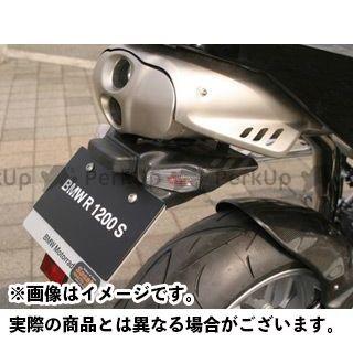 ササキスポーツ R1200S フェンダー フェンダーレスキット FRP黒ゲルコート オレンジ