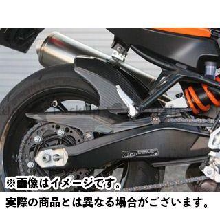 ササキスポーツ F800R リアフェンダー 仕様:FRPブラック塗装 ササキスポーツクラブ