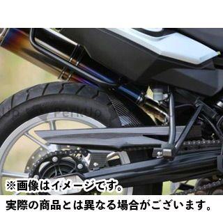 ササキスポーツ F650GS F700GS F800GS リアフェンダー 仕様:FRPブラック塗装 ササキスポーツクラブ