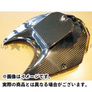 ササキスポーツ HP4 S1000RR タンク関連パーツ タンクカバー・小物入れ付(ドライカーボン) ETC用穴あり