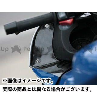 ササキスポーツ K1200S カーボンメーターサイドパネル 仕様:LRセット ササキスポーツクラブ