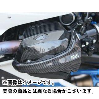 【エントリーで更にP5倍】ササキスポーツ HP2スポーツ シリンダーヘッドプロテクター(ドライカーボン) 仕様:LRセット ササキスポーツクラブ