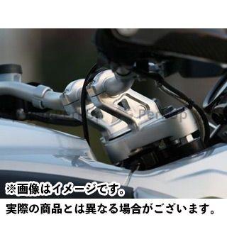 【エントリーで最大P21倍】ササキスポーツ R1200GS R1200GSアドベンチャー ハンドルセットバックキット ササキスポーツクラブ