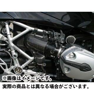 ササキスポーツ R1200S インジェクションホースプロテクター・LRセット FRP黒ゲルコート ササキスポーツクラブ