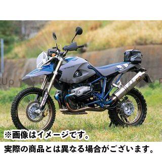 ササキスポーツ HP2エンデューロ フルエキゾーストマフラー(色無) ササキスポーツクラブ
