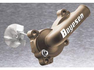 送料無料 ボイセン CRF450R ラジエター関連パーツ スーパークーラー