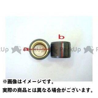 KN企画 ケイエヌキカク プーリー関連パーツ ウエイトローラー(5g-12gのセット) 16×12 SUZUKI用 16mm
