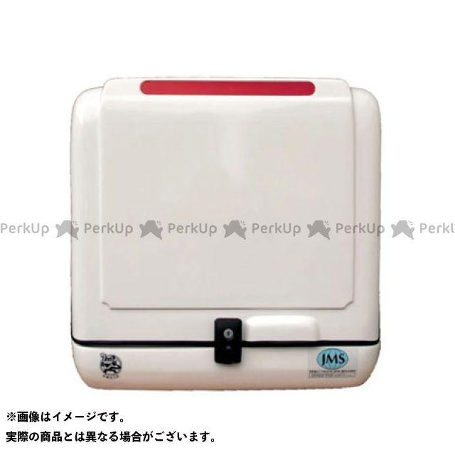 送料無料 JMS ギア ツーリング用ボックス レギュラーBOX(B-2)