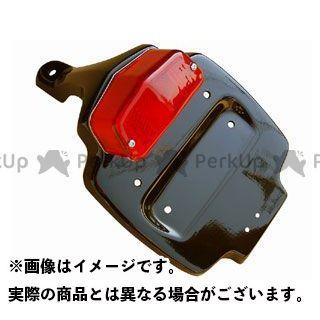 【無料雑誌付き】K&H W400 W650 W800 ライセンスプレート 適合車種:W800 ケイアンドエイチ
