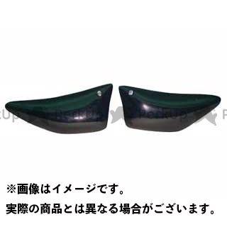 K&H SRV250 カウル・エアロ サイドカバー