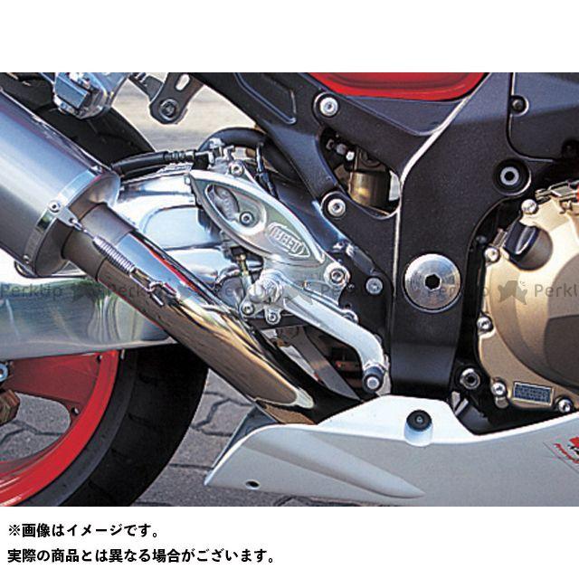 【エントリーで更にP5倍】BEET ニンジャZX-12R ハイパーバンク 固定式(シルバー) ビートジャパン