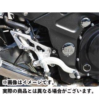【エントリーで更にP5倍】BEET ZZR400 ハイパーバンク 固定式(シルバー) 93-年用 ビートジャパン