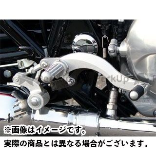 BEET エストレヤ ハイパーバンク 固定式(シルバー) ビートジャパン