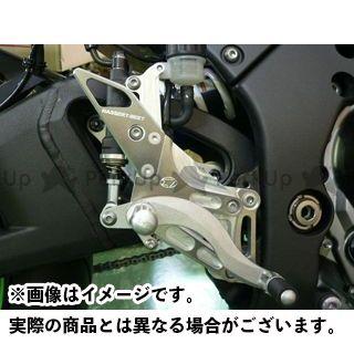【エントリーで更にP5倍】BEET ニンジャZX-10R ハイパーバンク 固定式(シルバー) ビートジャパン