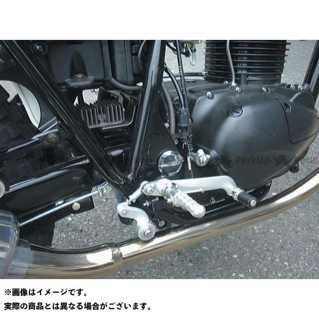 【エントリーで更にP5倍】BEET 250TR ハイパーバンク 可倒式(シルバー) ビートジャパン