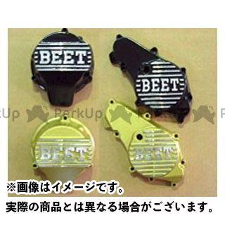 BEET CBR400F CBX400F ジェネレーターカバー カラー:ブラック メーカー在庫あり ビートジャパン