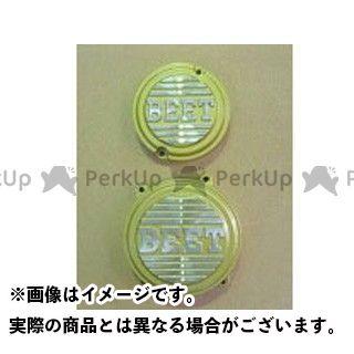 BEET エリミネーター400 FX400R GPZ400R ジェネレーターカバー(ゴールド) ビートジャパン
