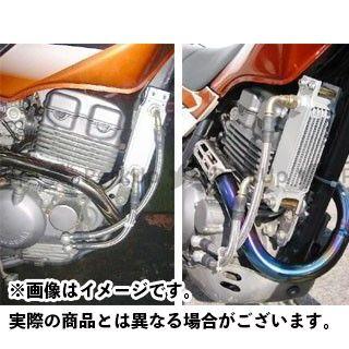 BEET スーパーシェルパ NASSERT オイルクーラーキット ビートジャパン