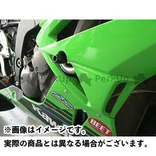 【エントリーで最大P23倍】BEET ニンジャZX-6R マシンプロテクター ビートジャパン