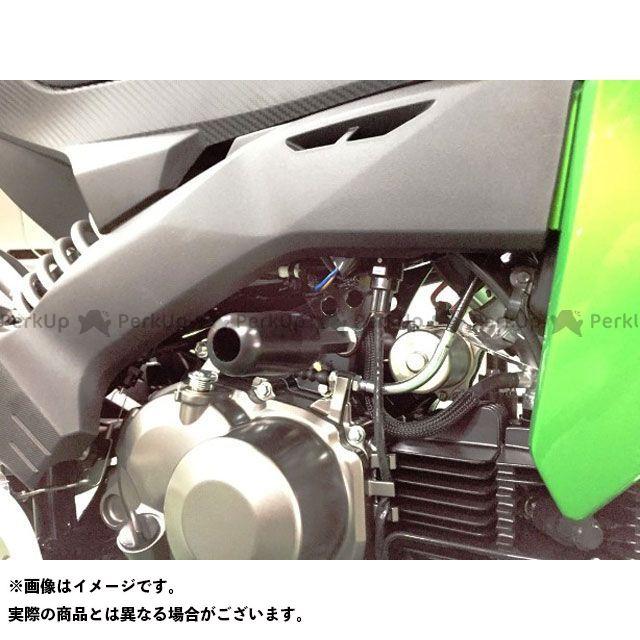 BEET Z125プロ マシンプロテクターセット ビートジャパン